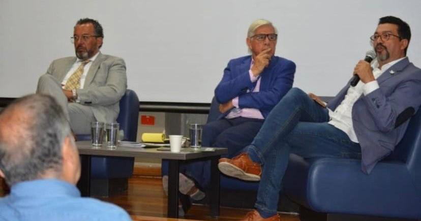 Universidad Territorio de Paz - Agosto 2019