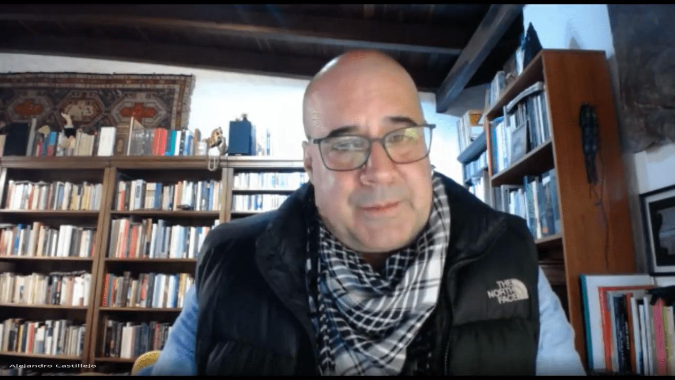 Febrero - La educación política para la paz, frente a la Justicia transicional y el derecho a la verdad